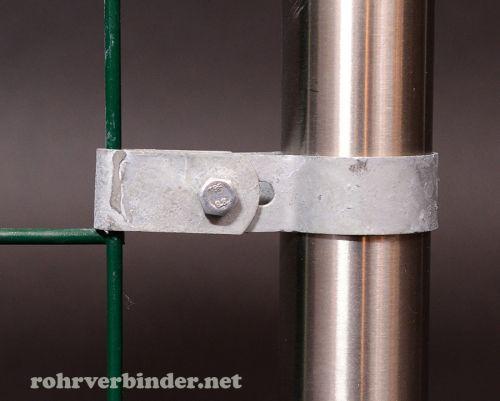 170C42 - Gitterhalter einfach