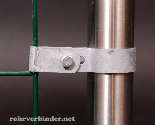 170A27 - Gitterhalter einfach