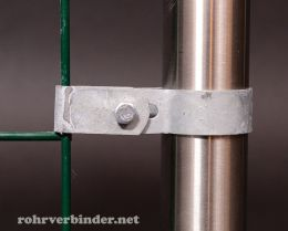 170E60 - Gitterhalter einfach